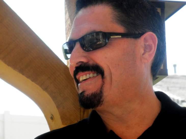 Richard Armijo of RPMProClean